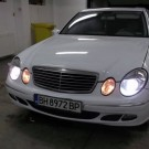 Mercedes-Benz E-Klass