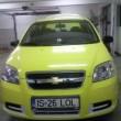 Folieri Taxi